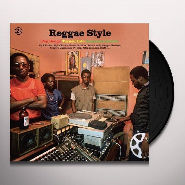 Reggae Style / Various