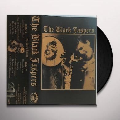 Black Jaspers BORN IN 77 Vinyl Record