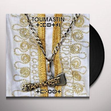 Tamikrest TOUMASTIN Vinyl Record