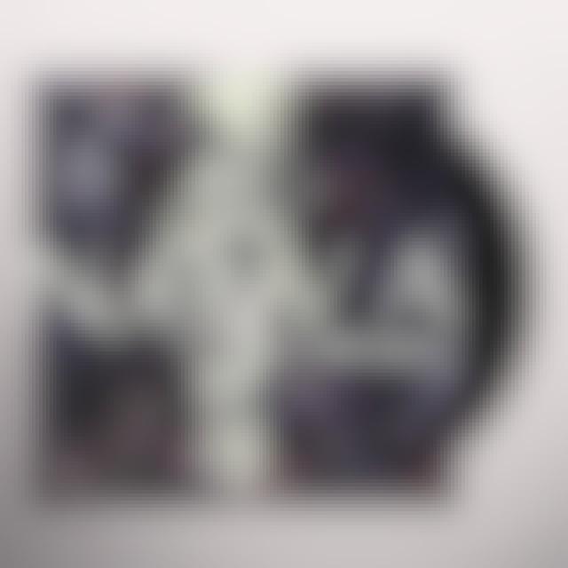 Raveneye NOVA Vinyl Record