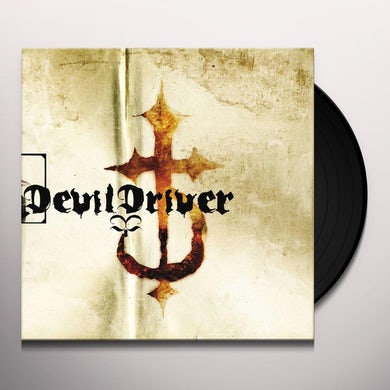 Devildriver ROCKTOBER 2018 EXCLUSIVE) Vinyl Record