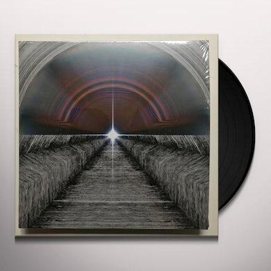 Robert Ames CHANGE RINGING Vinyl Record