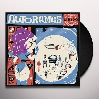 AUTORAMAS LIBIDO Vinyl Record