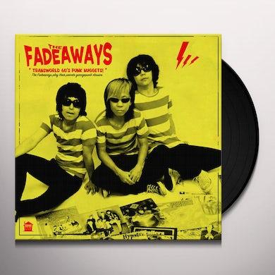 Fadeaways TRANSWORLD 60'S PUNK NUGGETS Vinyl Record