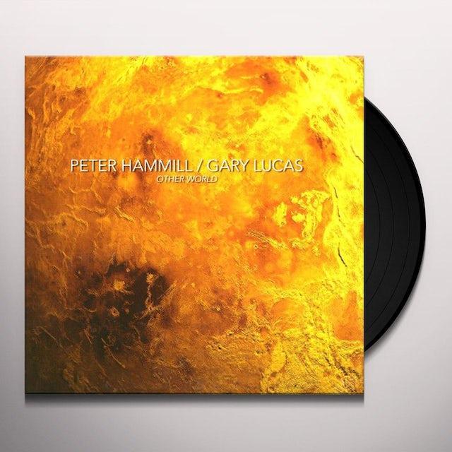 Peter Hammill / Gary Lucas