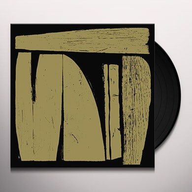 Karen Gwyer REMBO Vinyl Record