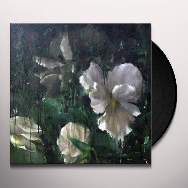 Angele David-Guillou KOUROUMA Vinyl Record