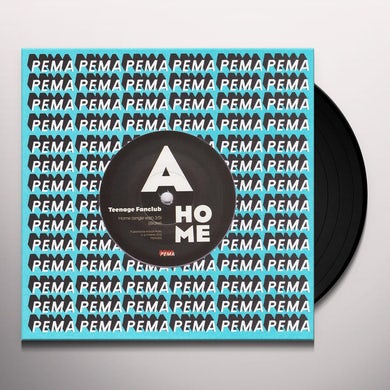 Teenage Fanclub HOME / EVERYTHING IS FALLING APART Vinyl Record