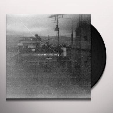 Fadi Tabbal MUSEUM OF DISAPPEARING BUILDINGS Vinyl Record