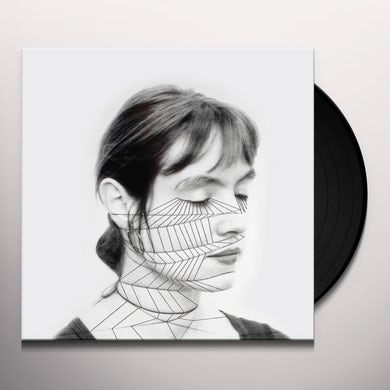 Julie'S Haircut  IN THE SILENCE ELECTRIC Vinyl Record