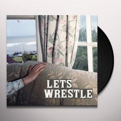 Let'S Wrestle Vinyl Record