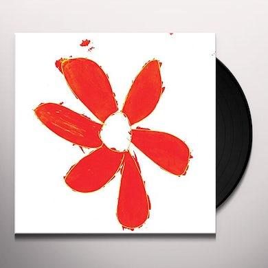 Flowers JOANNA Vinyl Record
