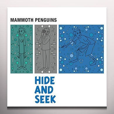 MAMMOTH PENGUINS HIDE AND SEEK Vinyl Record