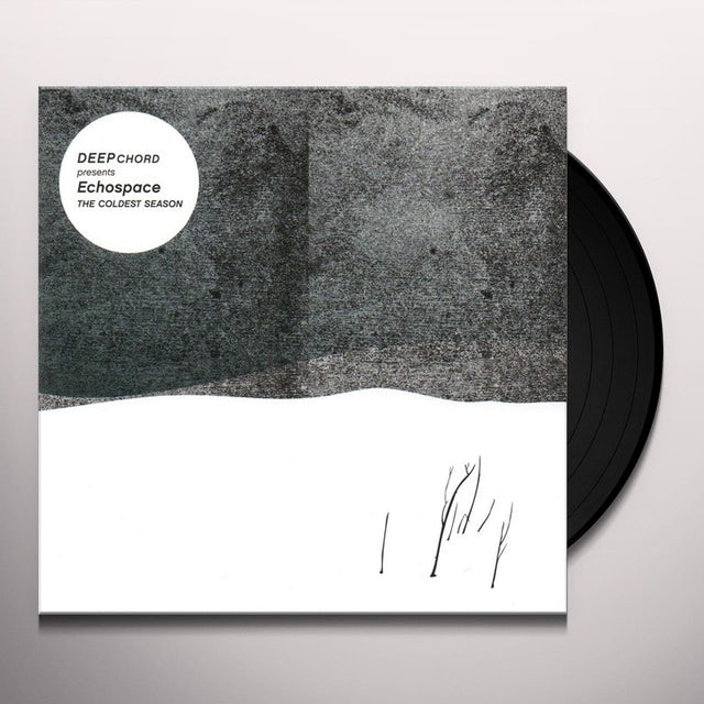 Deepchord Presents Echospace: Coldest Season 4