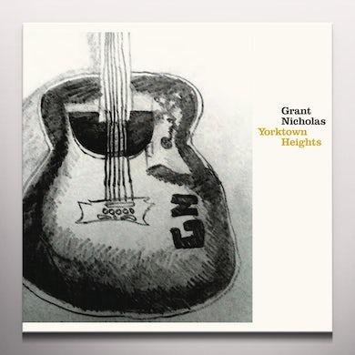 Grant Nicholas YORKTOWN HEIGHTS Vinyl Record