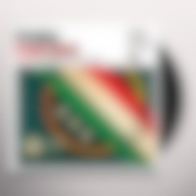 Joey Negro ITALO HOUSE PT 2 Vinyl Record
