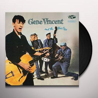 GV & HIS BLUE CAPS Vinyl Record