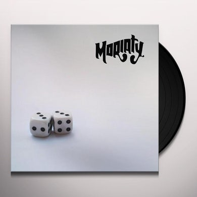 MORIATY DIE IS CAST Vinyl Record