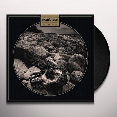 Usurpress INTERREGNUM Vinyl Record