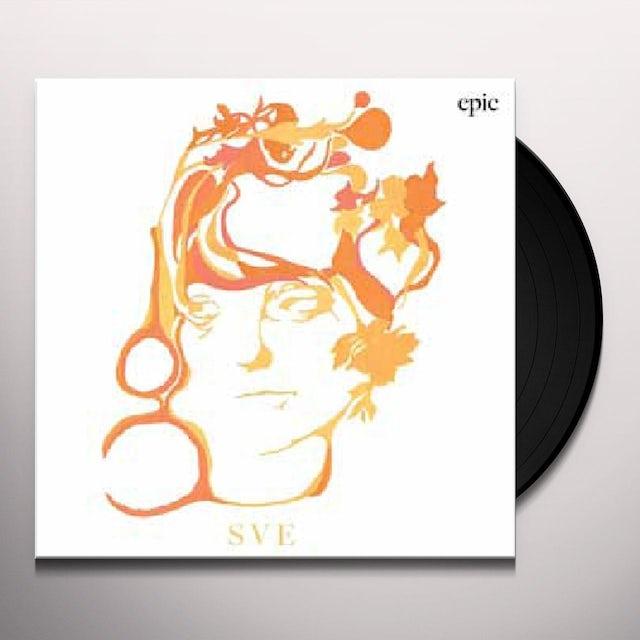 Sharon Van Etten EPIC Vinyl Record