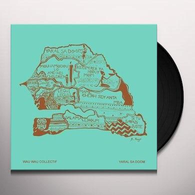 YARAL SA DOOM Vinyl Record