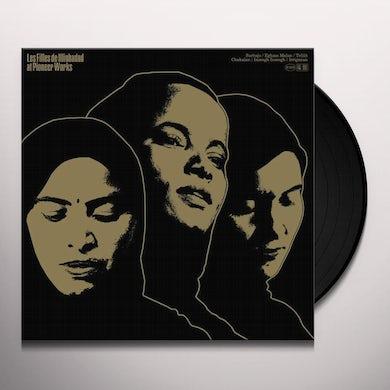 AT PIONEER WORKS Vinyl Record