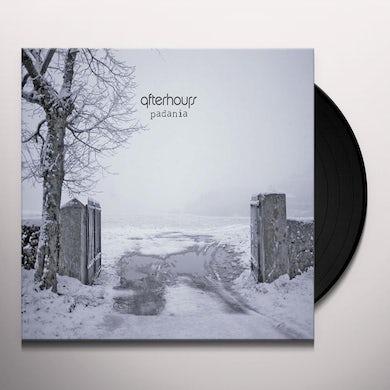 Afterhours PADANIA Vinyl Record