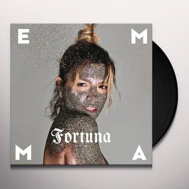 emma FORTUNA Vinyl Record