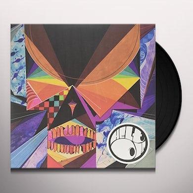 HELT OFF RIKTIG RIKTIG Vinyl Record