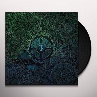 Employed To Serve Eternal Forward Motion Vinyl Record