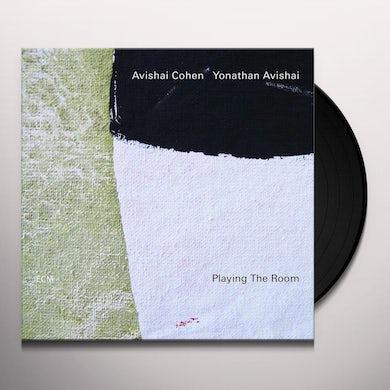 Avishai Cohen Playing the Room (LP) Vinyl Record