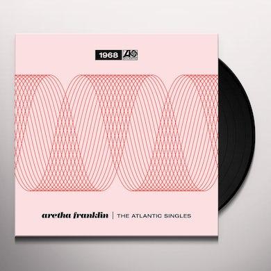 RSD-Aretha Franklin   - the atlantic singles collection 1968 Vinyl Record