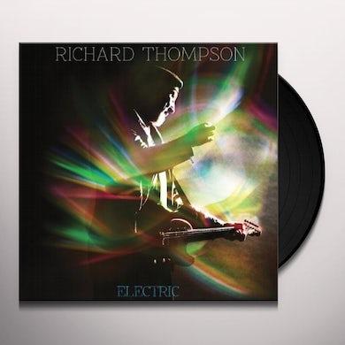 Richard Thompson ELECTRIC Vinyl Record