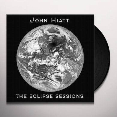 ECLIPSE SESSIONS Vinyl Record