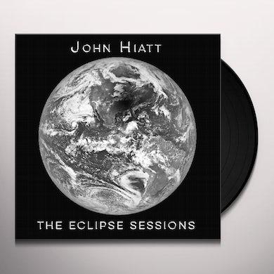 John Hiatt ECLIPSE SESSIONS Vinyl Record
