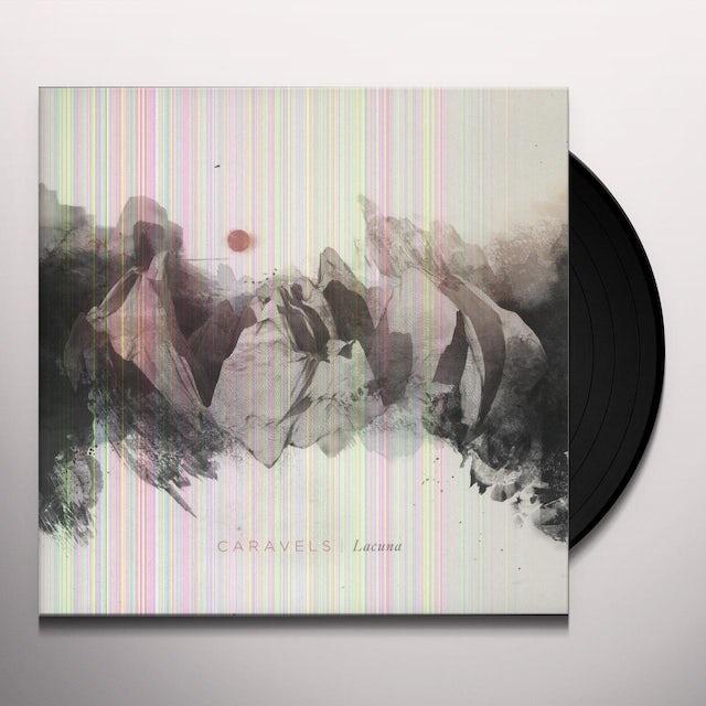 Caravels LACUNA Vinyl Record
