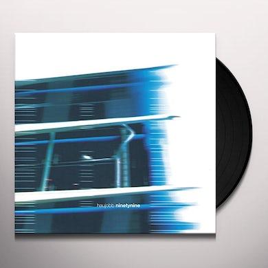 Haujobb NINETYNINE Vinyl Record