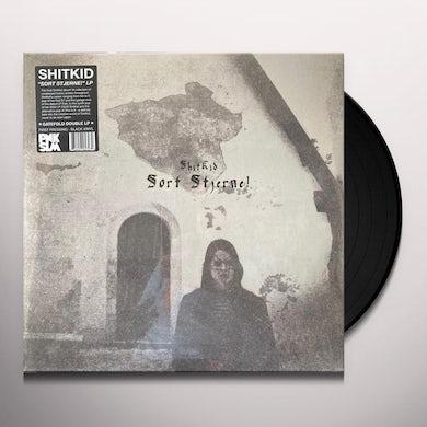 Sort Stjerne! Vinyl Record