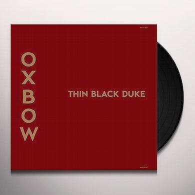 Oxbow THIN BLACK DUKE Vinyl Record
