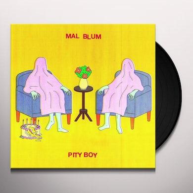 Mal Blum PITY BOY Vinyl Record