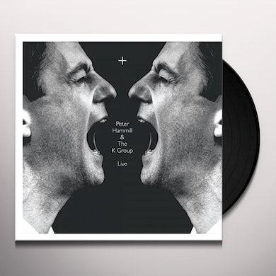 PLUS + Vinyl Record