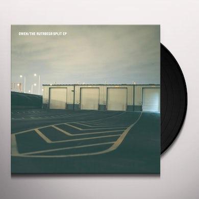 Owen SPLIT Vinyl Record