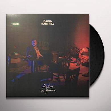 My Love Is A Hurricane Vinyl Record