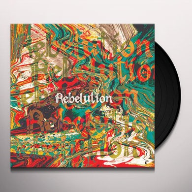 REBELUTION Vinyl Record