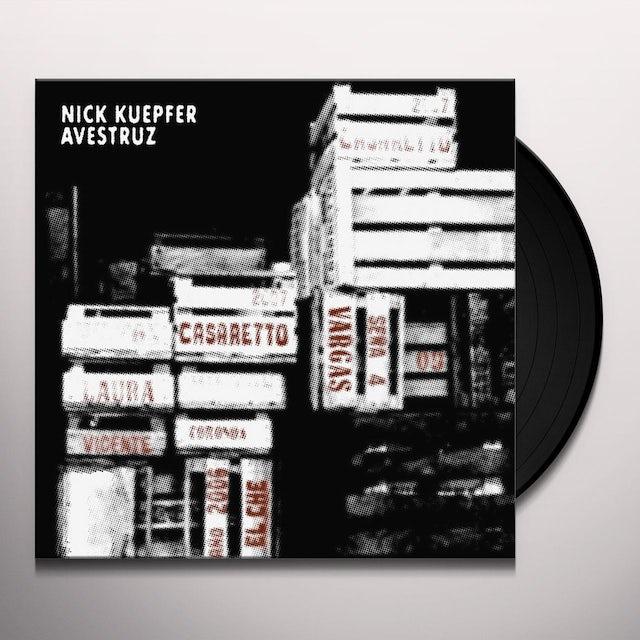 Nick Kuepfer