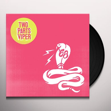 '68 TWO PARTS VIPER Vinyl Record