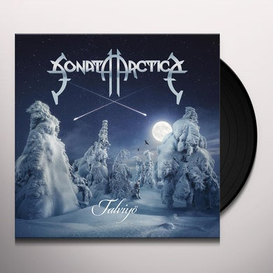 Sonata Arctica TALVIYO Vinyl Record