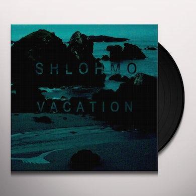 VACATION Vinyl Record