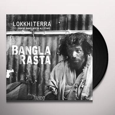 Lokkhi Terra BANGLARASTA Vinyl Record