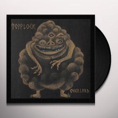 OVERLORD Vinyl Record
